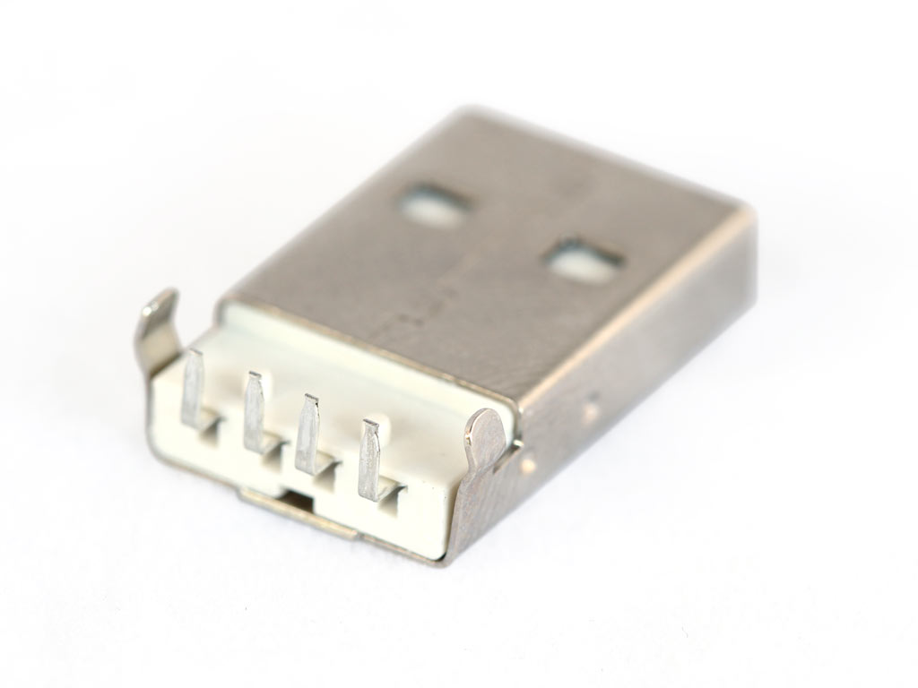 USB Male Connector