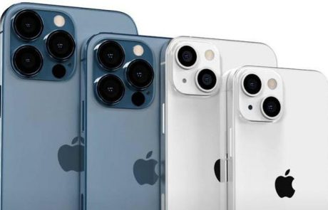 iPhone 13 All Variants